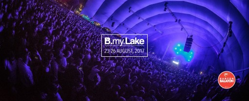 - B my Lake Festival Official